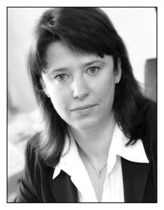 Irena Skubiszak Kalinowska